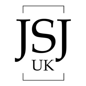 JSJUK - Blk -Logo