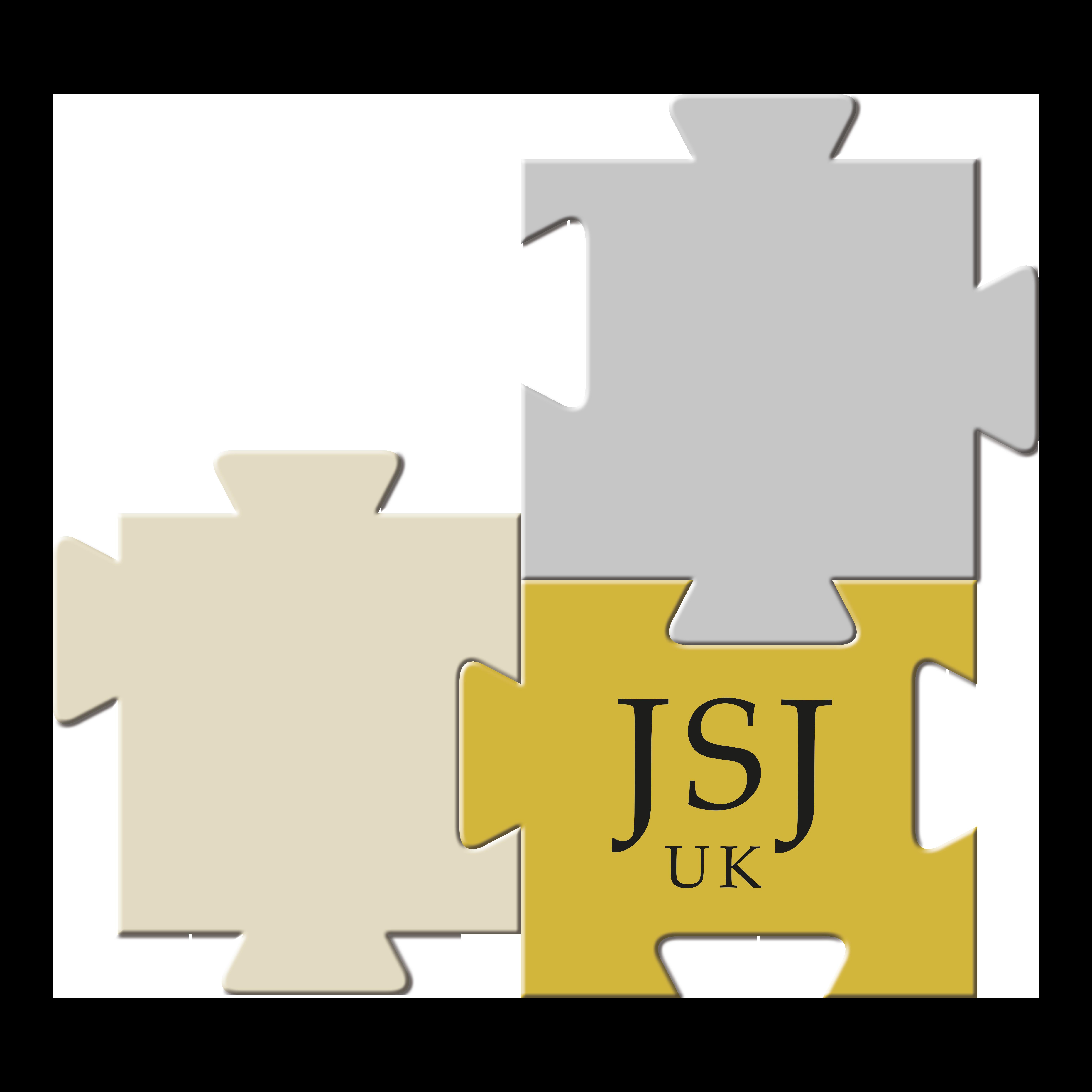 JSJ UK Logo